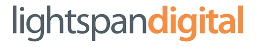 Lightspan Digital logo